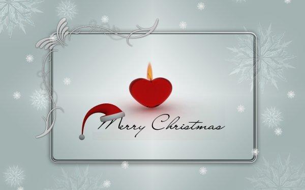 Día festivo Navidad Merry Christmas Silver Copo de nieve Carta Artístico Fondo de pantalla HD | Fondo de Escritorio