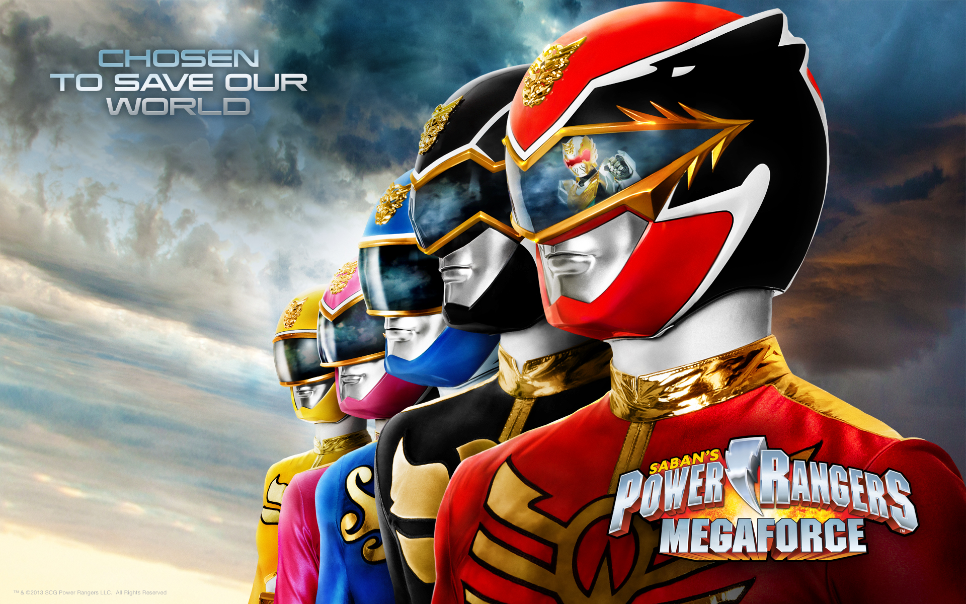 71 Power Rangers HD Wallpapers   Background Images ...