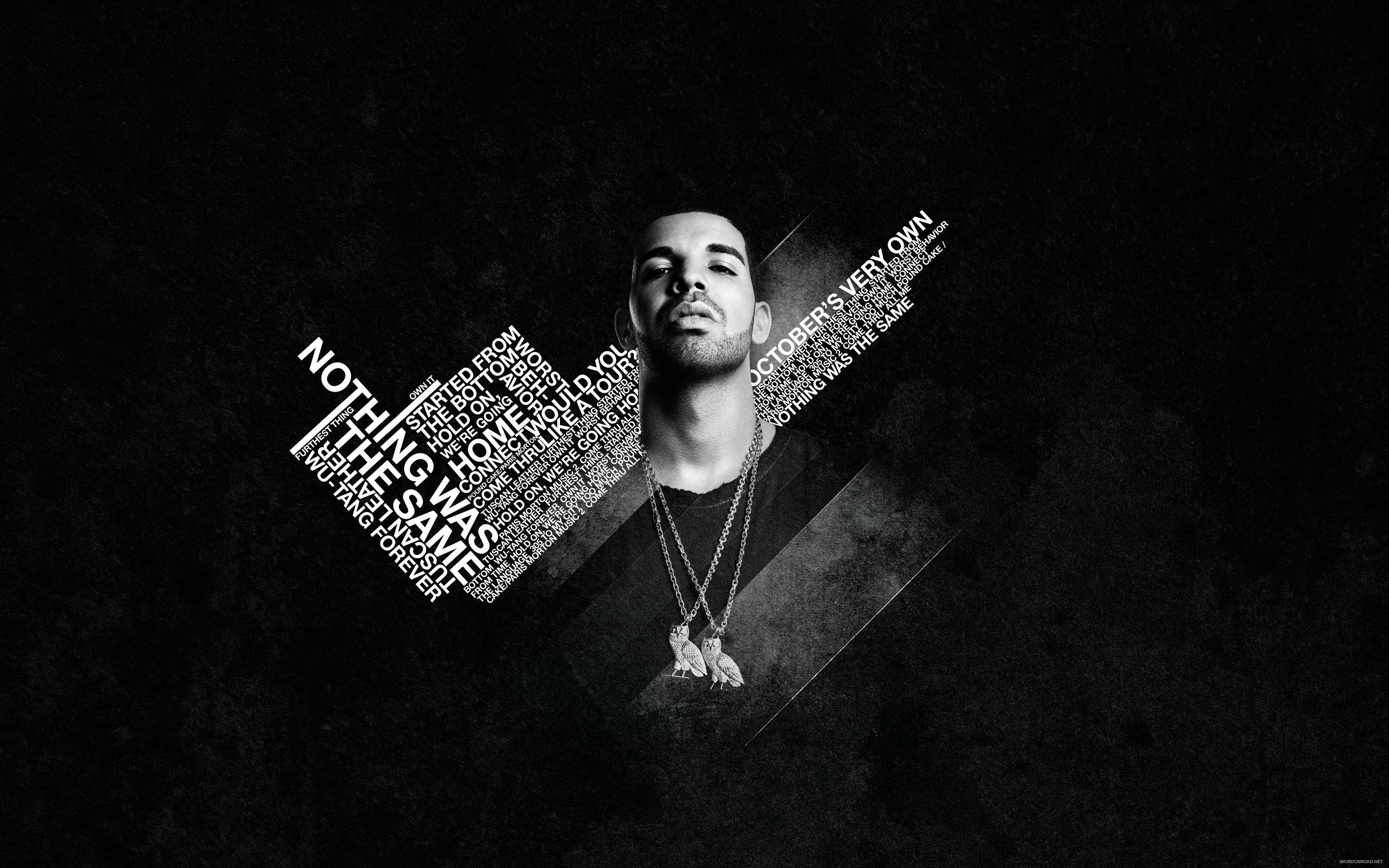 15 Drake HD Wallpapers