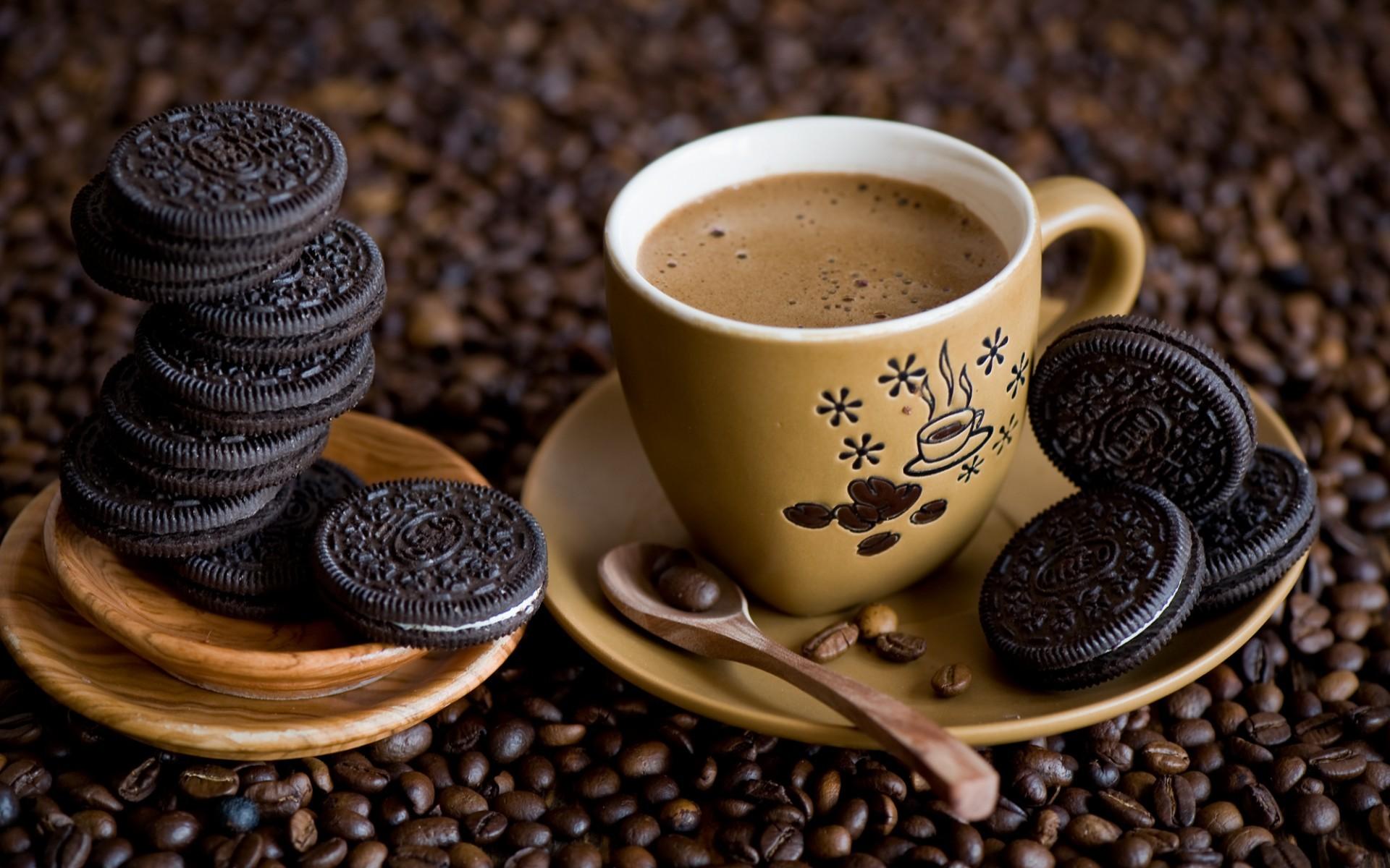 Кофе в кружке картинки