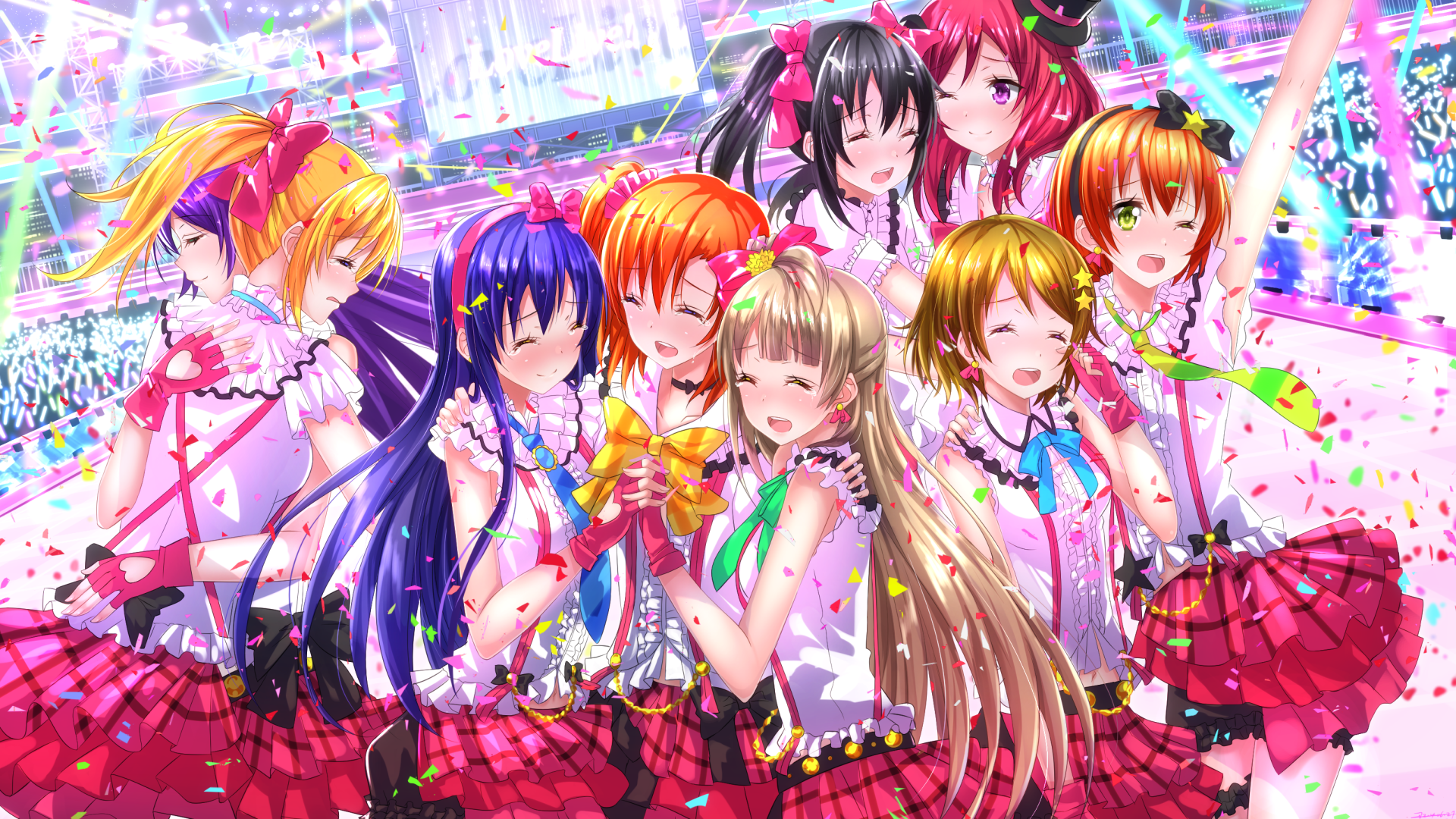 Wallpapers ID:776701