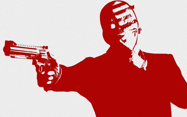 Video Game Payday 2 Payday Dallas HD Wallpaper | Background Image