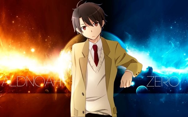 Anime Aldnoah.Zero Inaho Kaizuka HD Wallpaper | Background Image