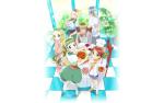 Preview Piace: Watashi no Italian