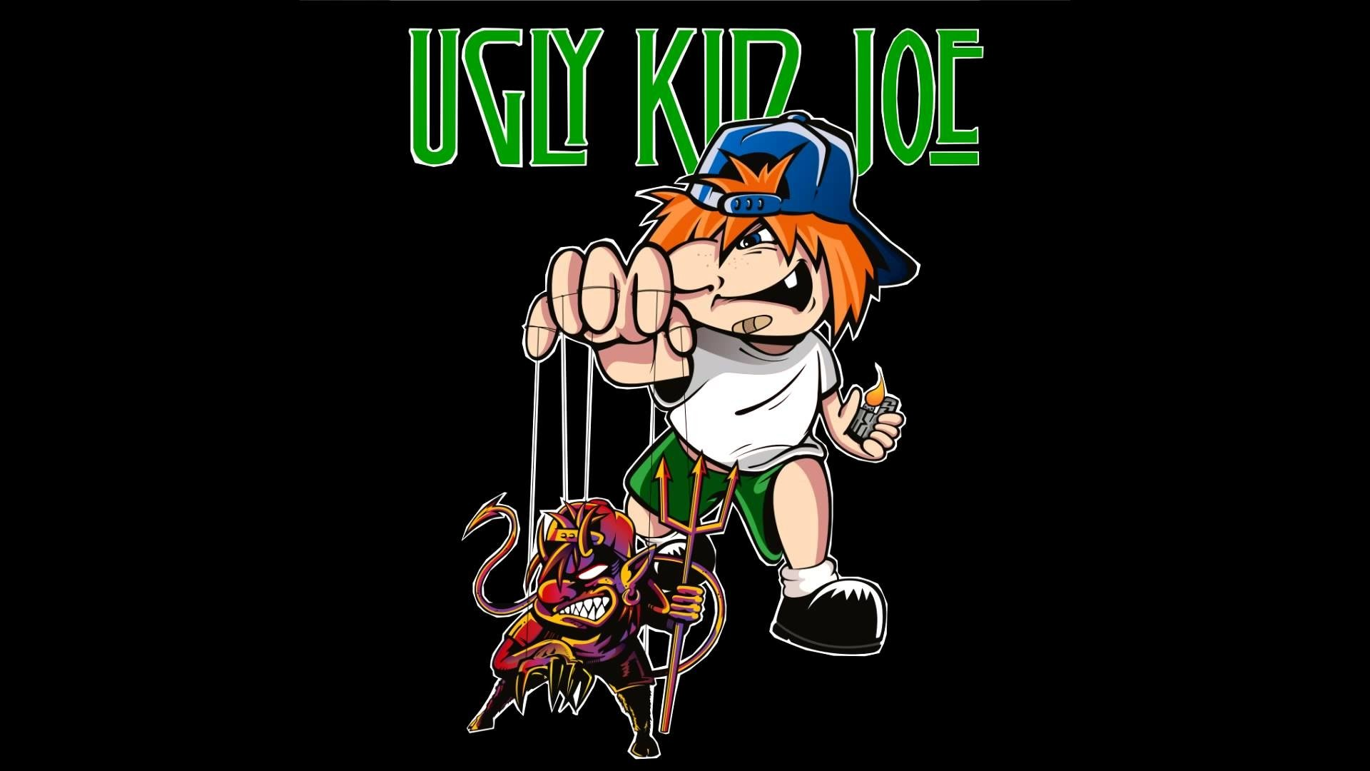 1 Ugly Kid Joe Hd Wallpapers Background Images Wallpaper Abyss