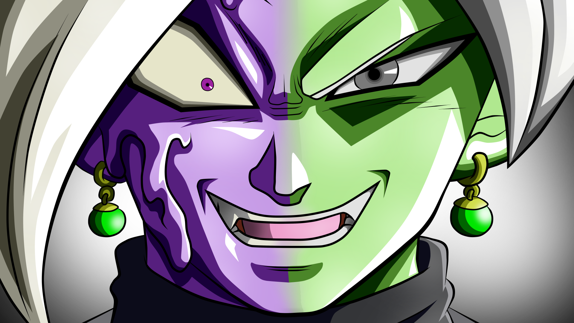 Anime - Dragon Ball Super  Zamasu (Dragon Ball) Wallpaper