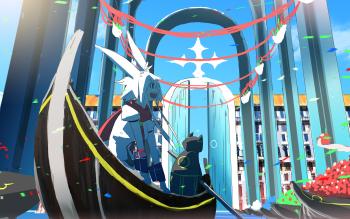 HD Wallpaper | Background ID:786387