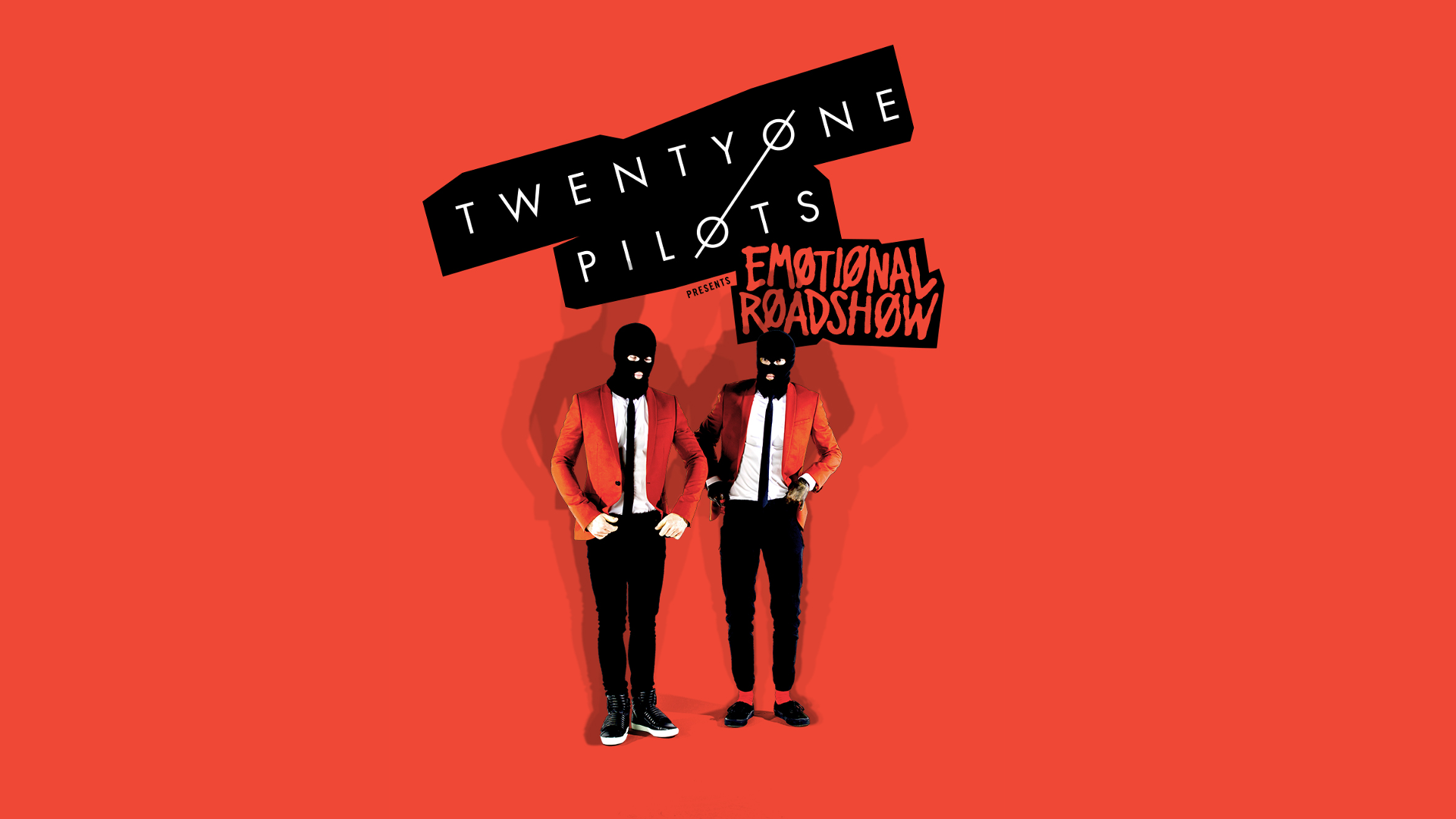 Twenty One Pilots Full HD Wallpaper And Background Image
