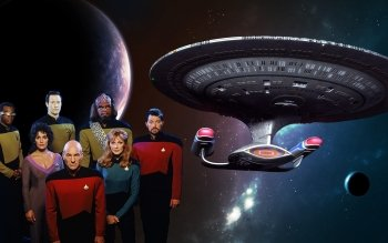 Preview Commander William T. Riker