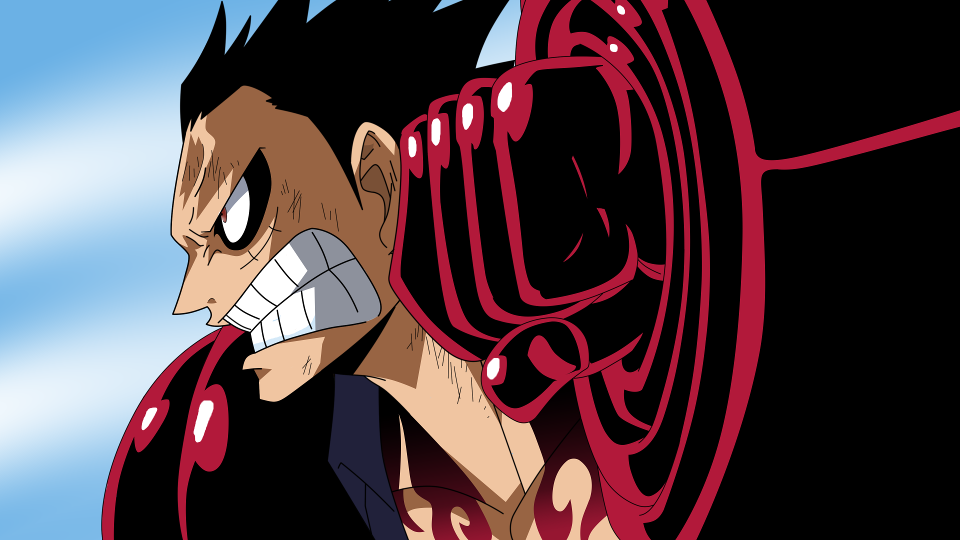 One Piece 4k Ultra Hd Wallpaper Background Image