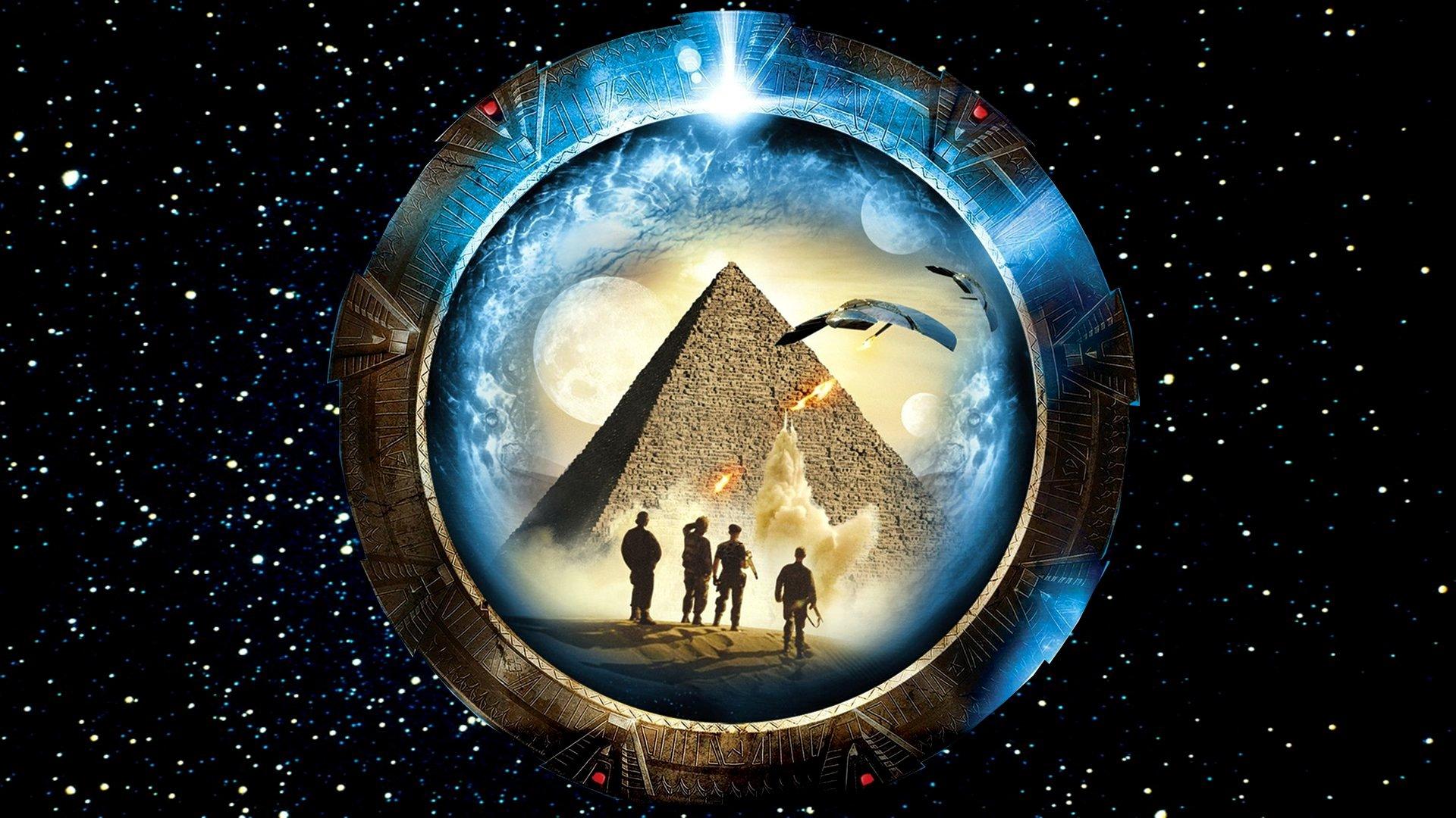 Stargate Hd Wallpaper Background Image 1920x1080 Id