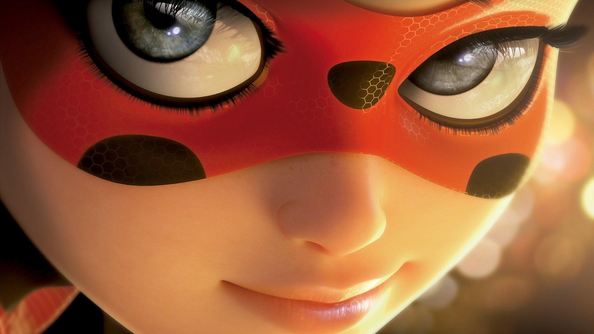 TV Show - Miraculous Ladybug  Ladybug (Miraculous Ladybug) Wallpaper