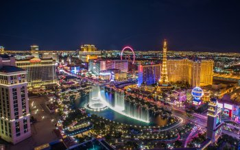 54 Las Vegas Hd Wallpapers Background Images Wallpaper Abyss