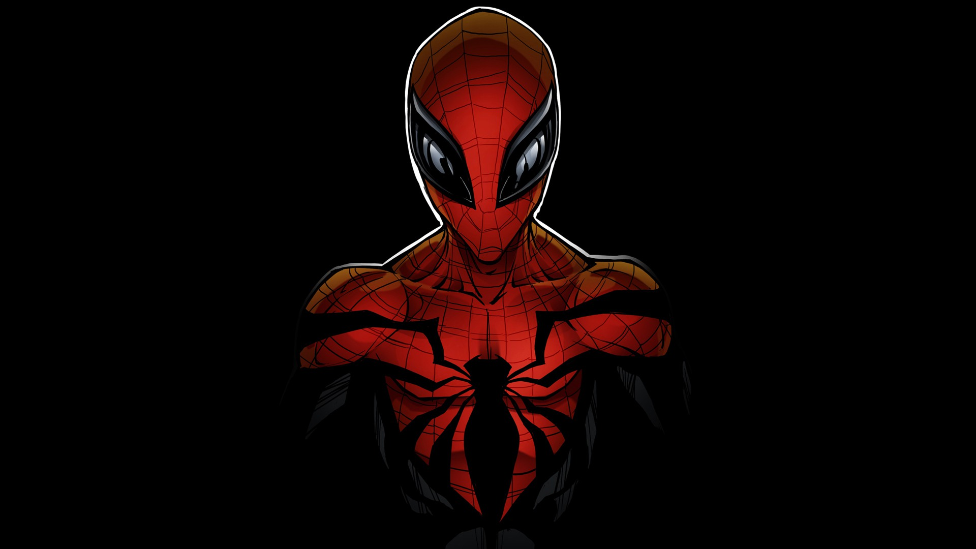 spiderman full hd wallpaper and background image | 1920x1080 | id:794329