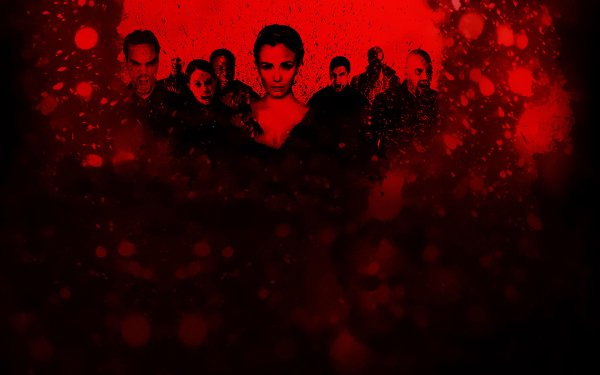 Movie 30 Days Of Night HD Wallpaper | Background Image