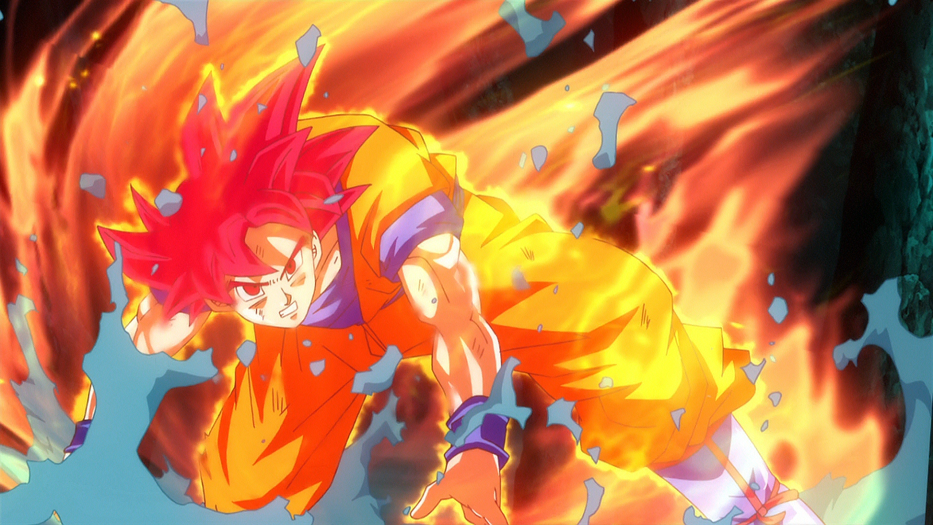 Goku Hd Wallpaper Background Image 1920x1080 Id 795797 Wallpaper Abyss