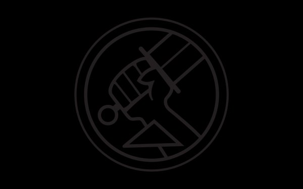 Comics Hellboy Bureau for Paranormal Research and Defense Dark Horse Comics HD Wallpaper | Background Image