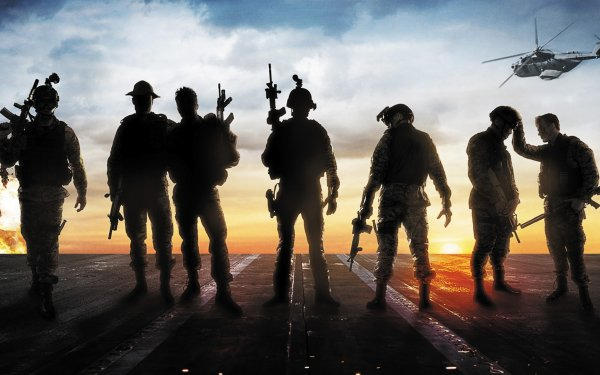 Movie Act Of Valor HD Wallpaper | Background Image