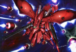 Preview Gundam