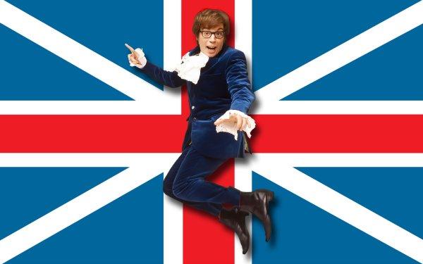 Movie Austin Powers: International Man of Mystery HD Wallpaper | Background Image
