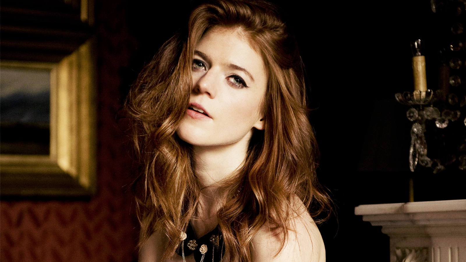 rose leslie wallpaper 5 - photo #36
