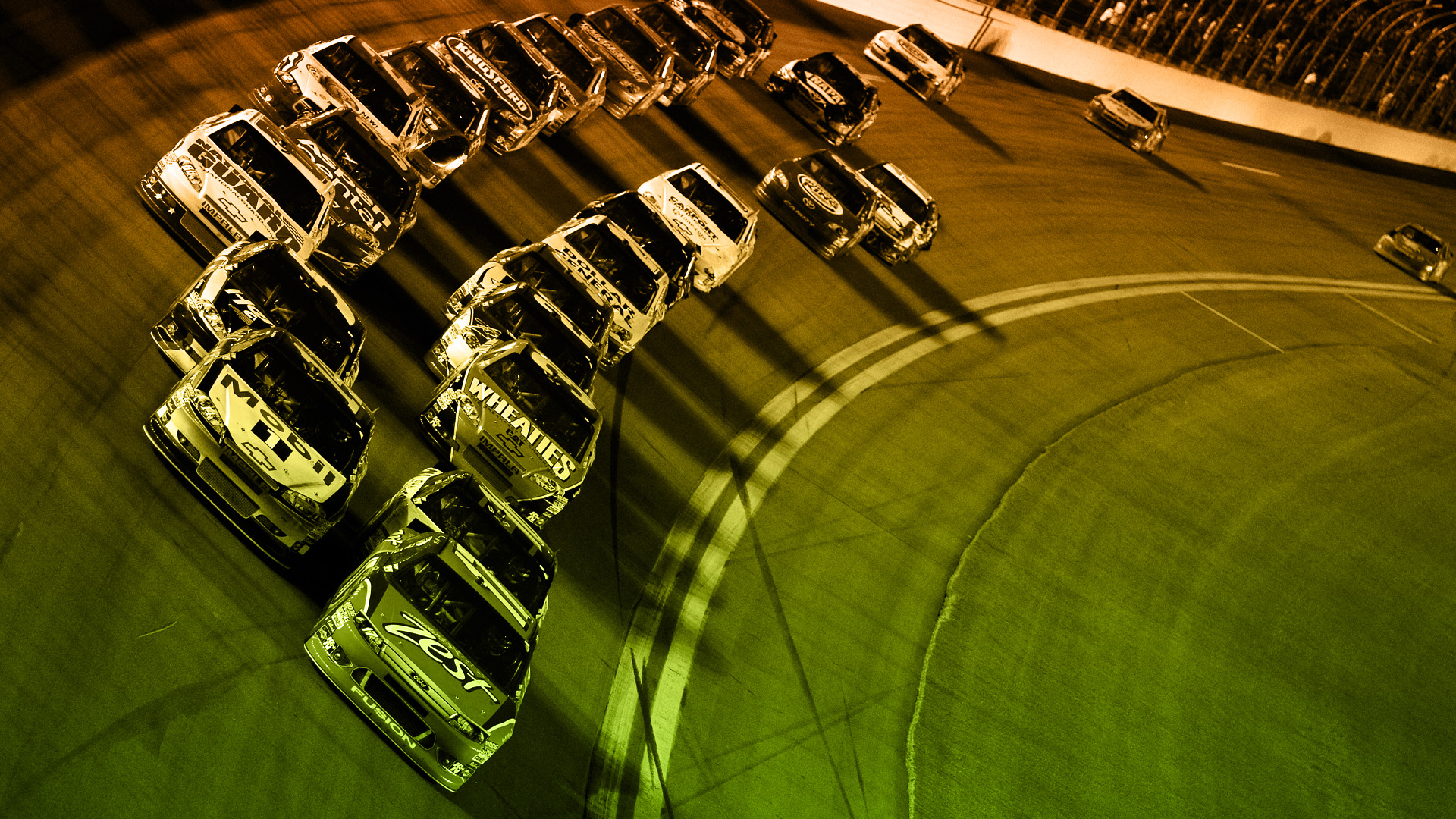 Days of Thunder HD Wallpaper | Background Image | 1920x1080 | ID ...