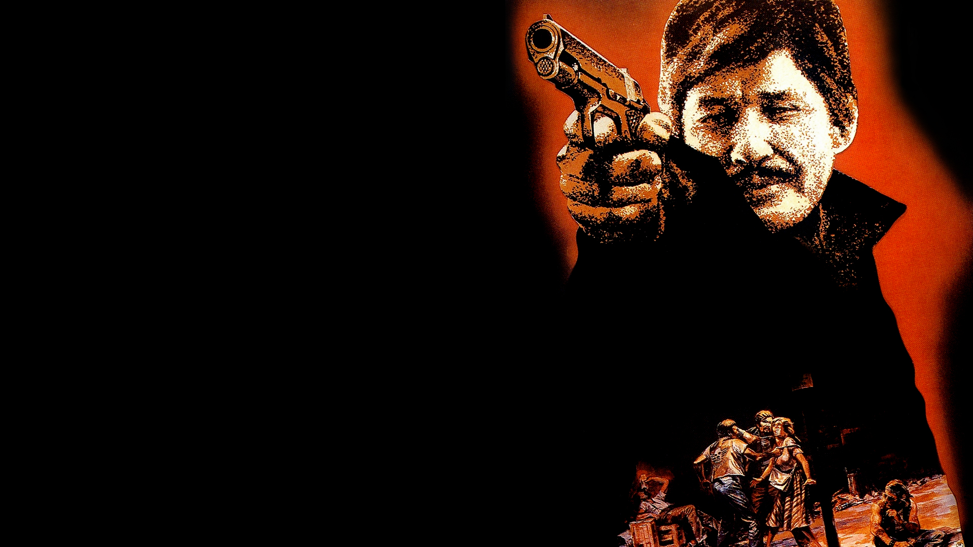 Death Wish 2 Full HD Wallpaper and Background Image ...