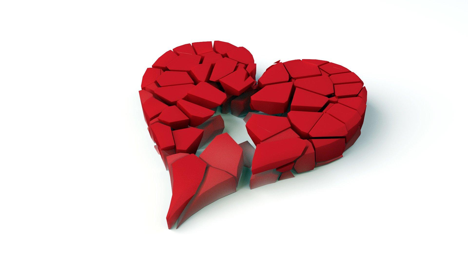 broken heart hd wallpaper background image 1920x1080 id 801182
