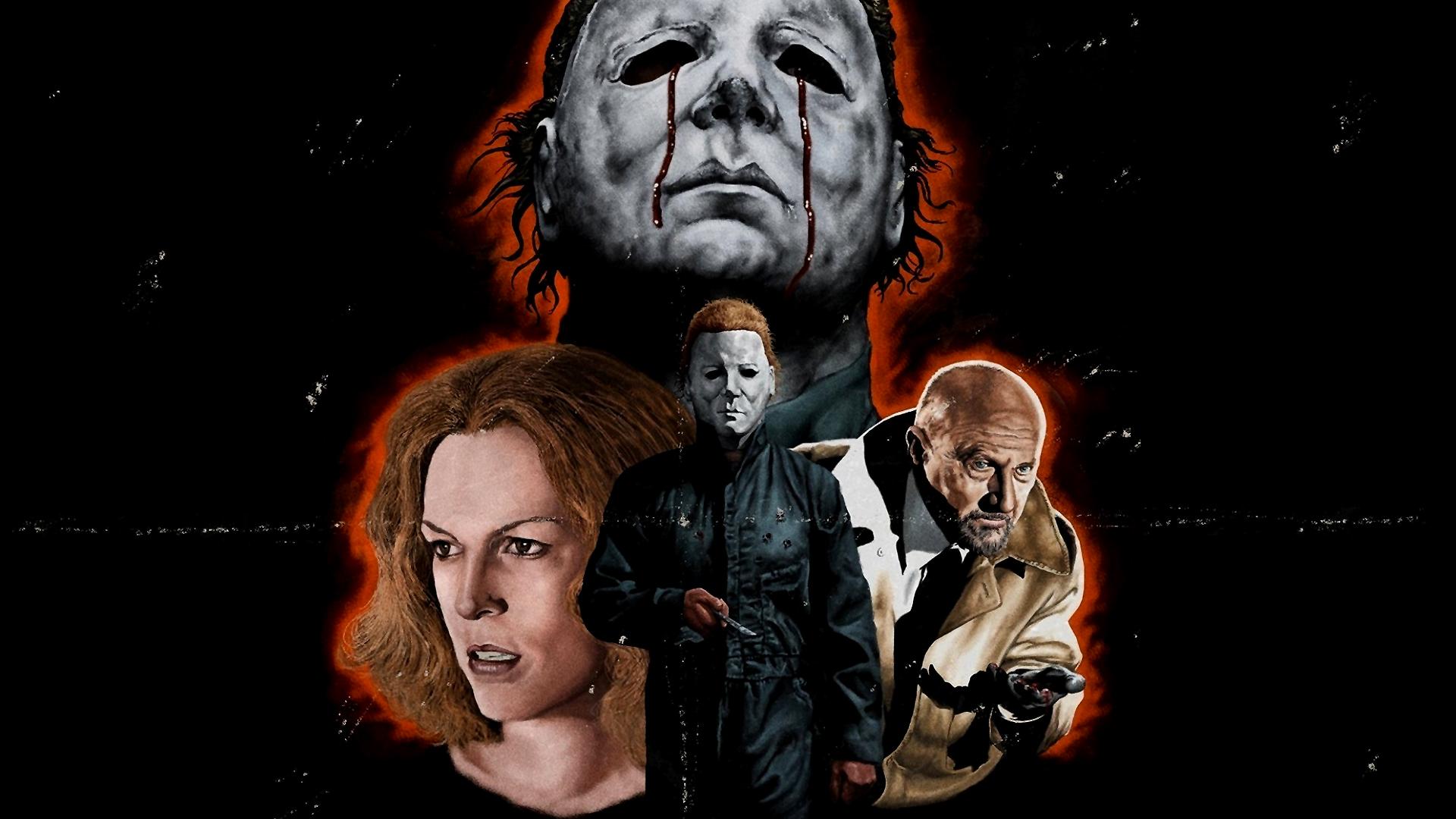 halloween 2 movie wallpaper - photo #2