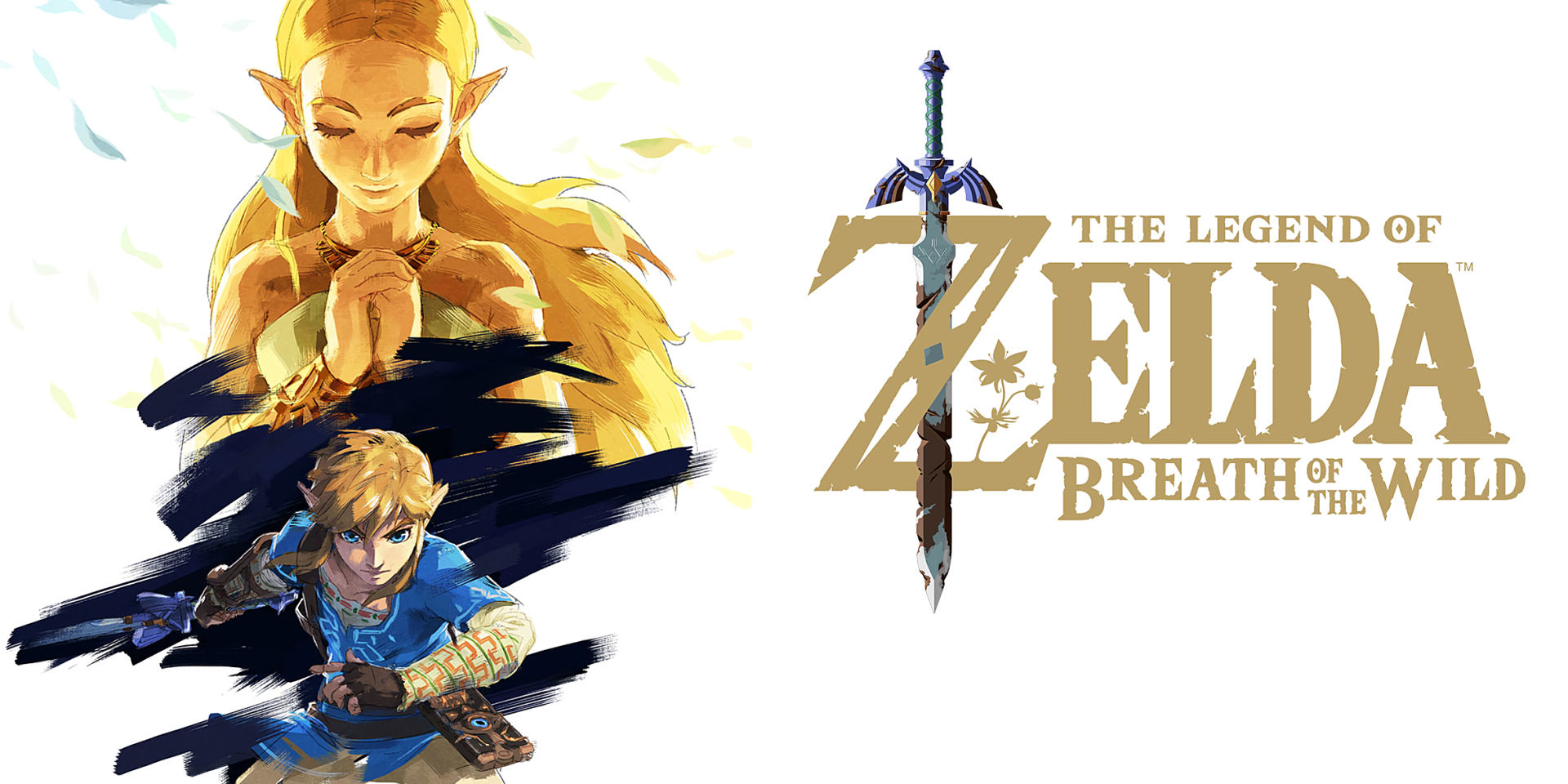 Video Game - The Legend of Zelda: Breath of the Wild  The Legend of Zelda Link Zelda Wallpaper
