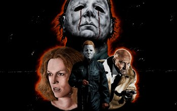 21 Michael Myers Hd Wallpapers Background Images