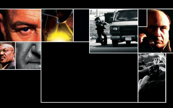 Movie Heist (2015) HD Wallpaper | Background Image