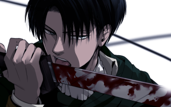 478 Levi Ackerman Hd Wallpapers Background Images Wallpaper Abyss Page 8