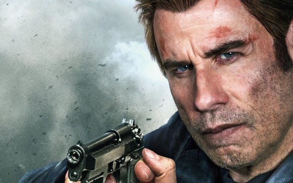 Movie I Am Wrath John Travolta HD Wallpaper   Background Image