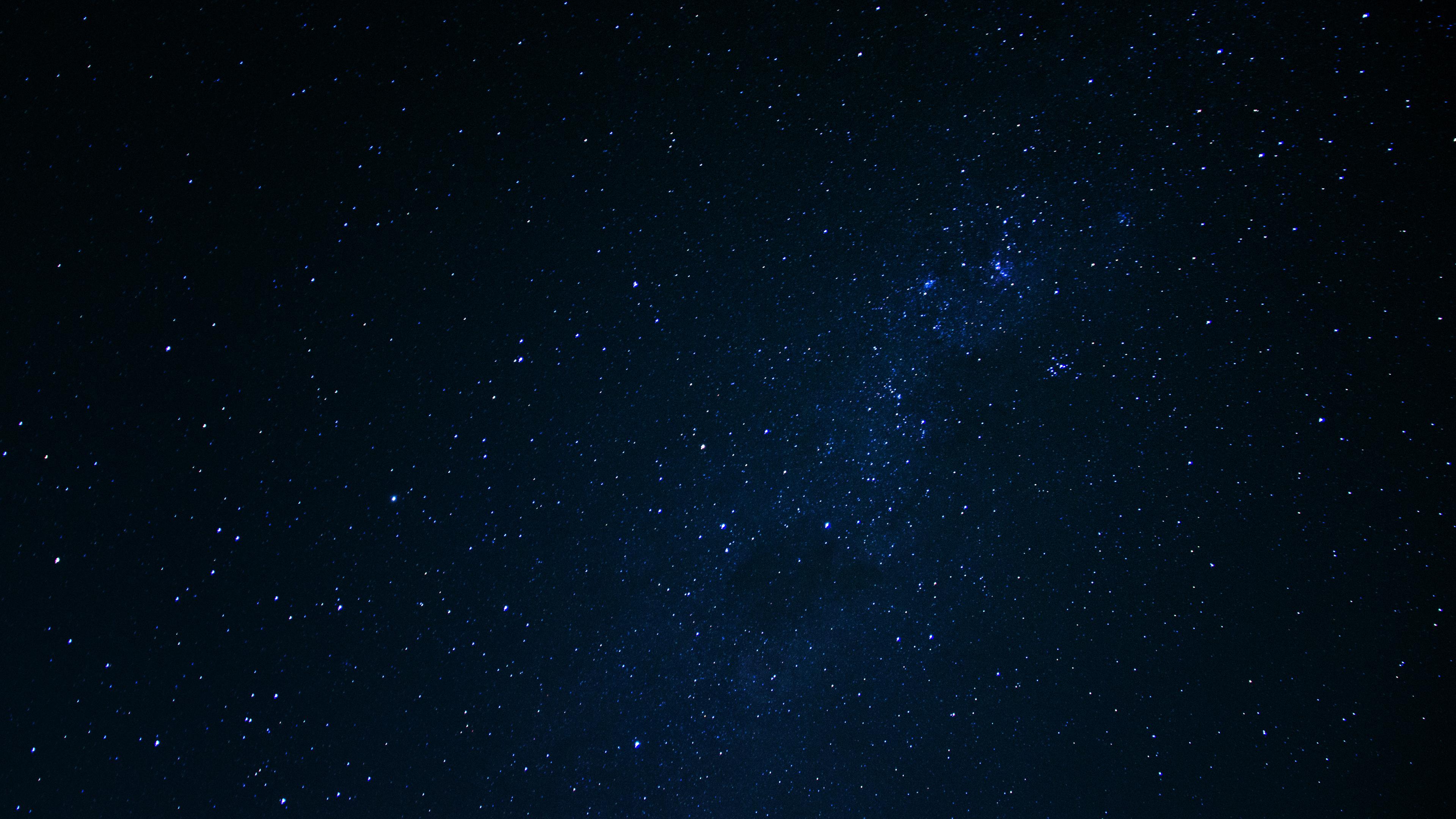Estrellas 4k Ultra Fondo De Pantalla HD