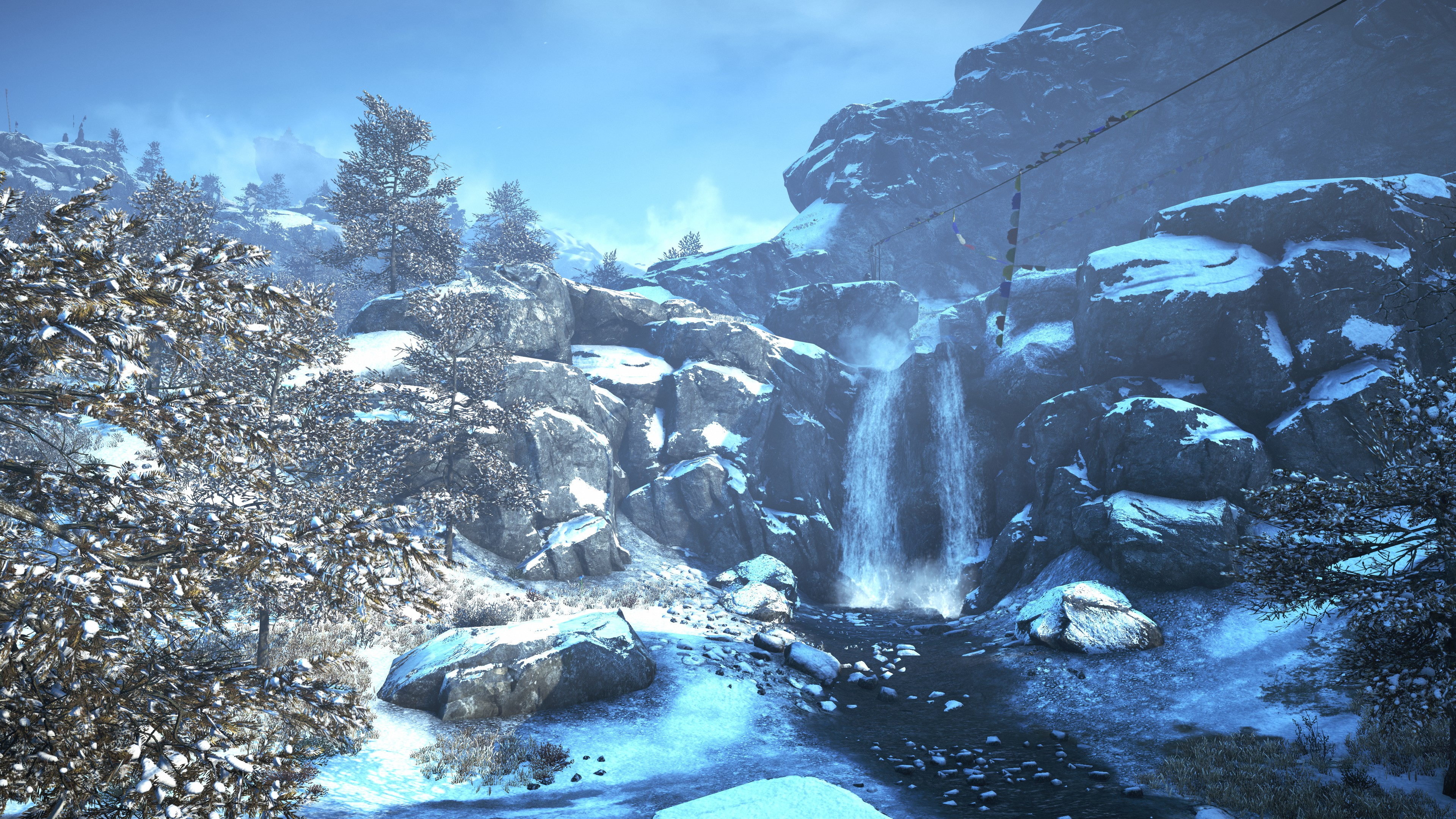 far cry 4 4k ultra hd wallpaper and background 3840x2160
