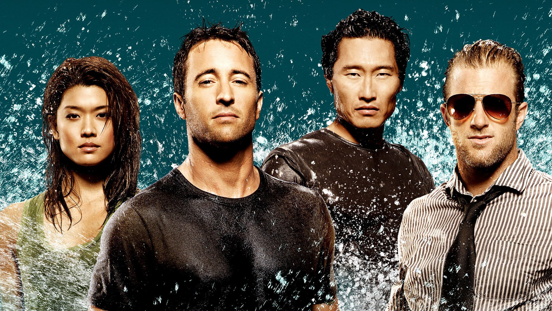 Hawaii Five 0 Fondo De Pantalla Hd Fondo De Escritorio
