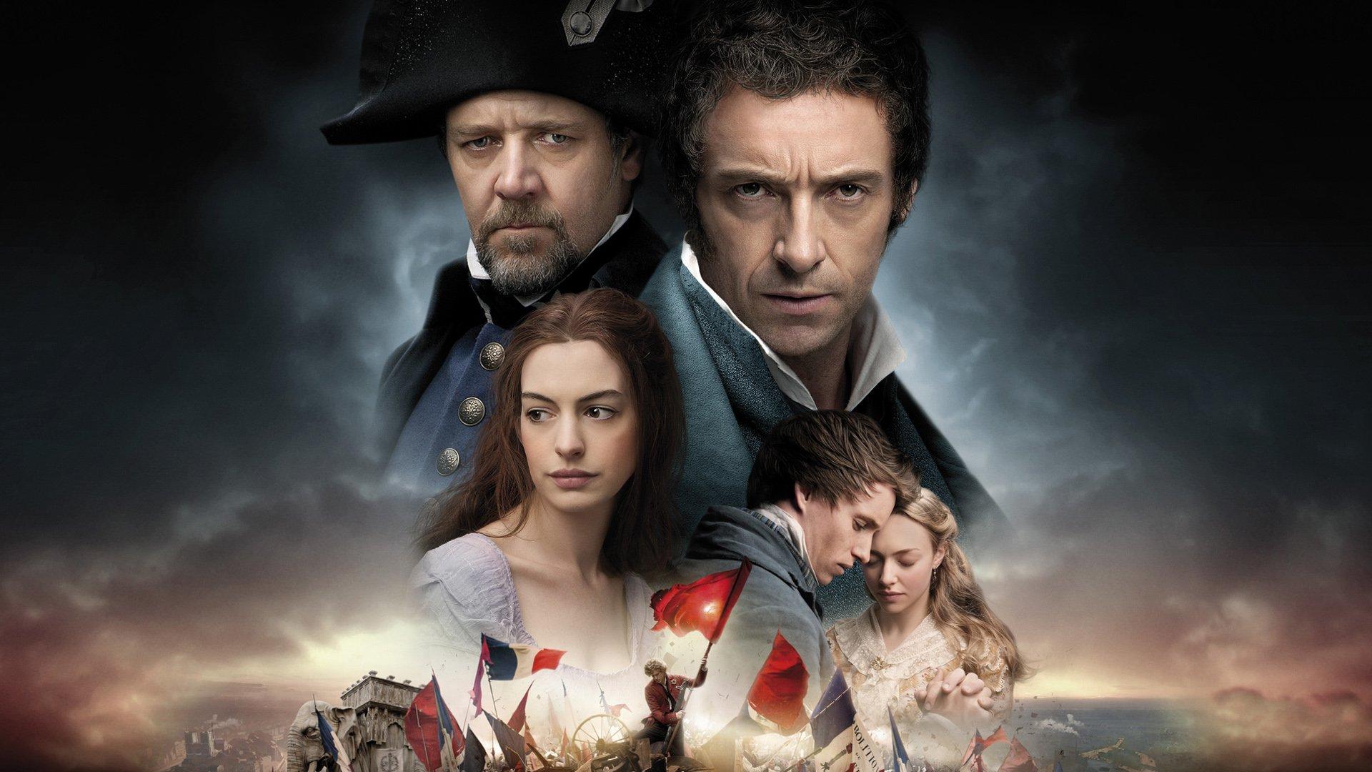 Les Misérables (2012) HD Wallpaper   Sfondo   1920x1080   ID:806437 -  Wallpaper Abyss