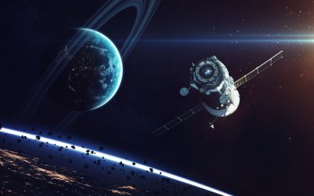 15 satellite hd wallpapers background images wallpaper abyss - Satellite wallpaper hd ...