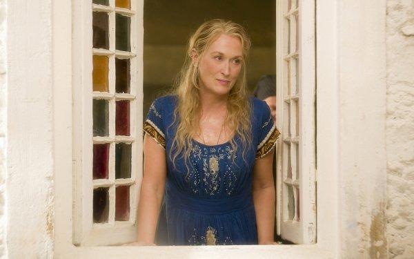 Movie Mamma Mia! Meryl Streep HD Wallpaper | Background Image