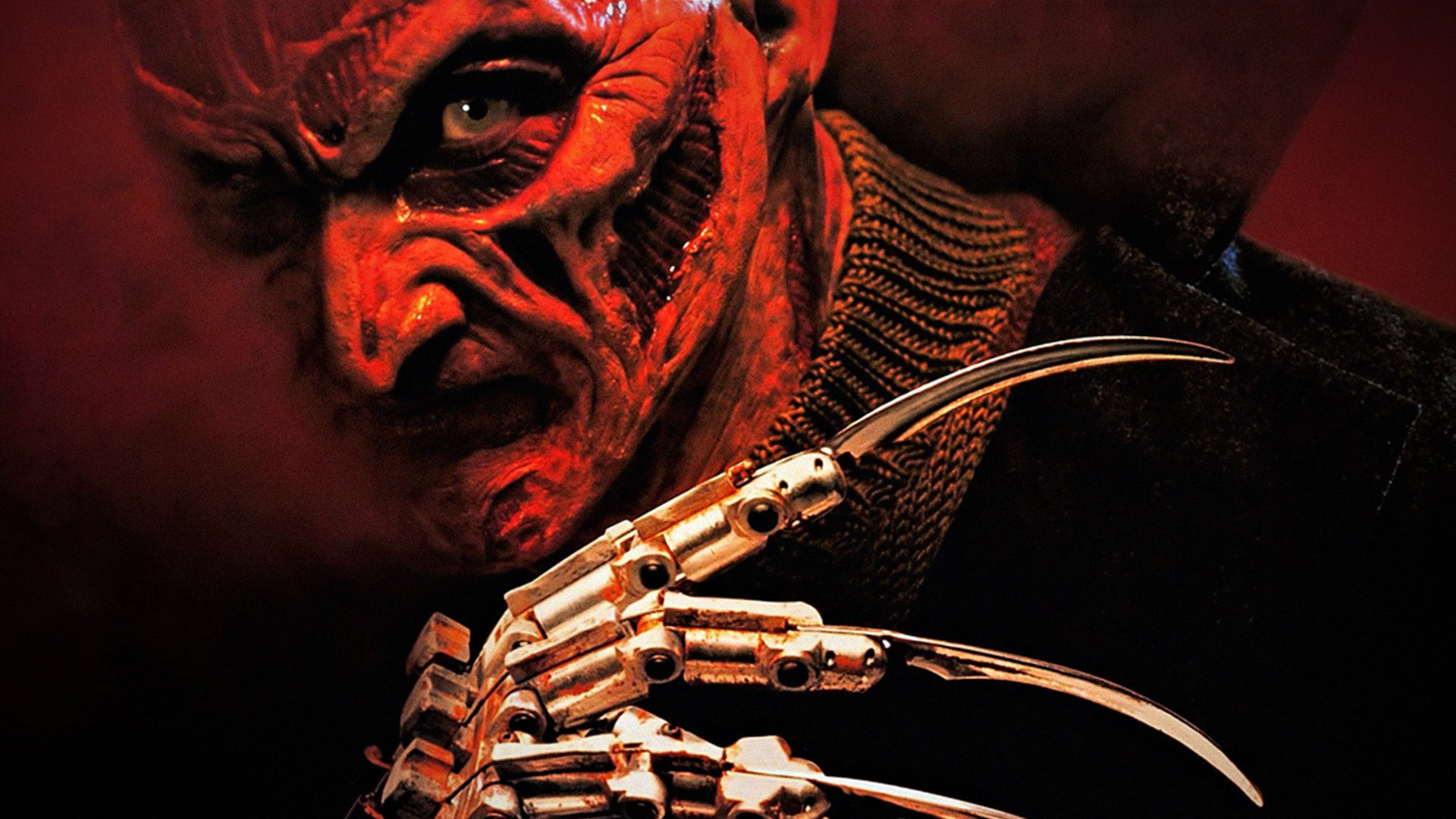 Wes Craven's New Nightmare Full HD Wallpaper and ...