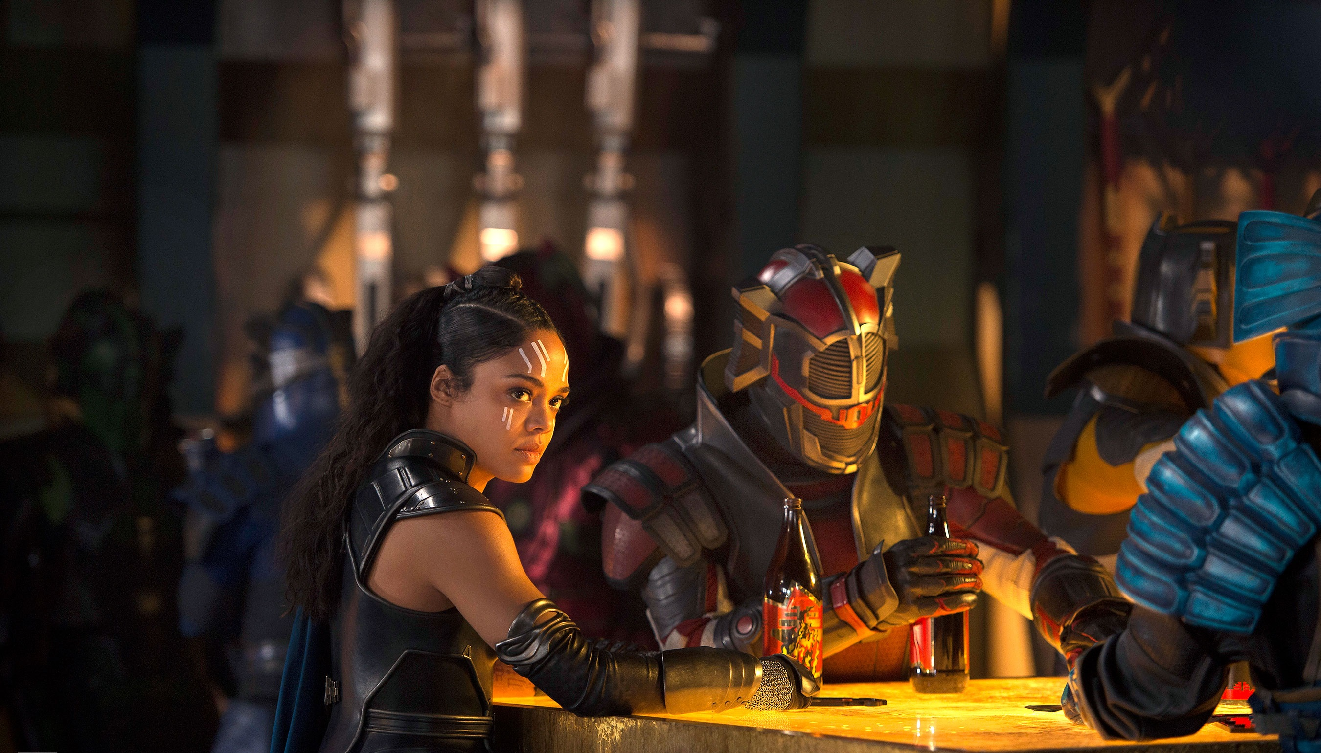 68 Thor Ragnarok Hd Wallpapers Background Images Wallpaper Abyss