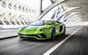 63 Lamborghini Aventador S Hd Wallpapers Background Images Wallpaper Abyss
