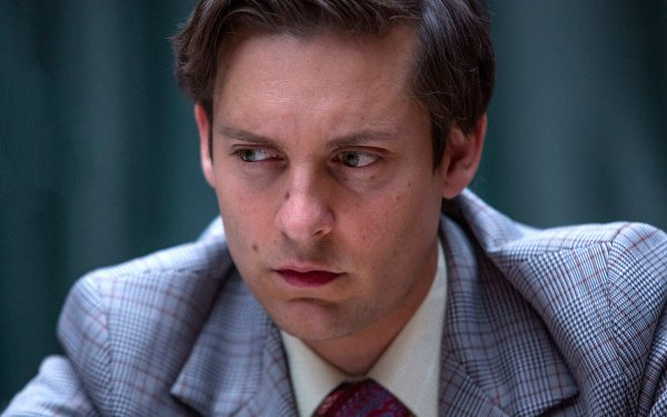 Movie Pawn Sacrifice Tobey Maguire HD Wallpaper   Background Image