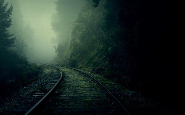 Movie Predestination Railroad HD Wallpaper   Background Image