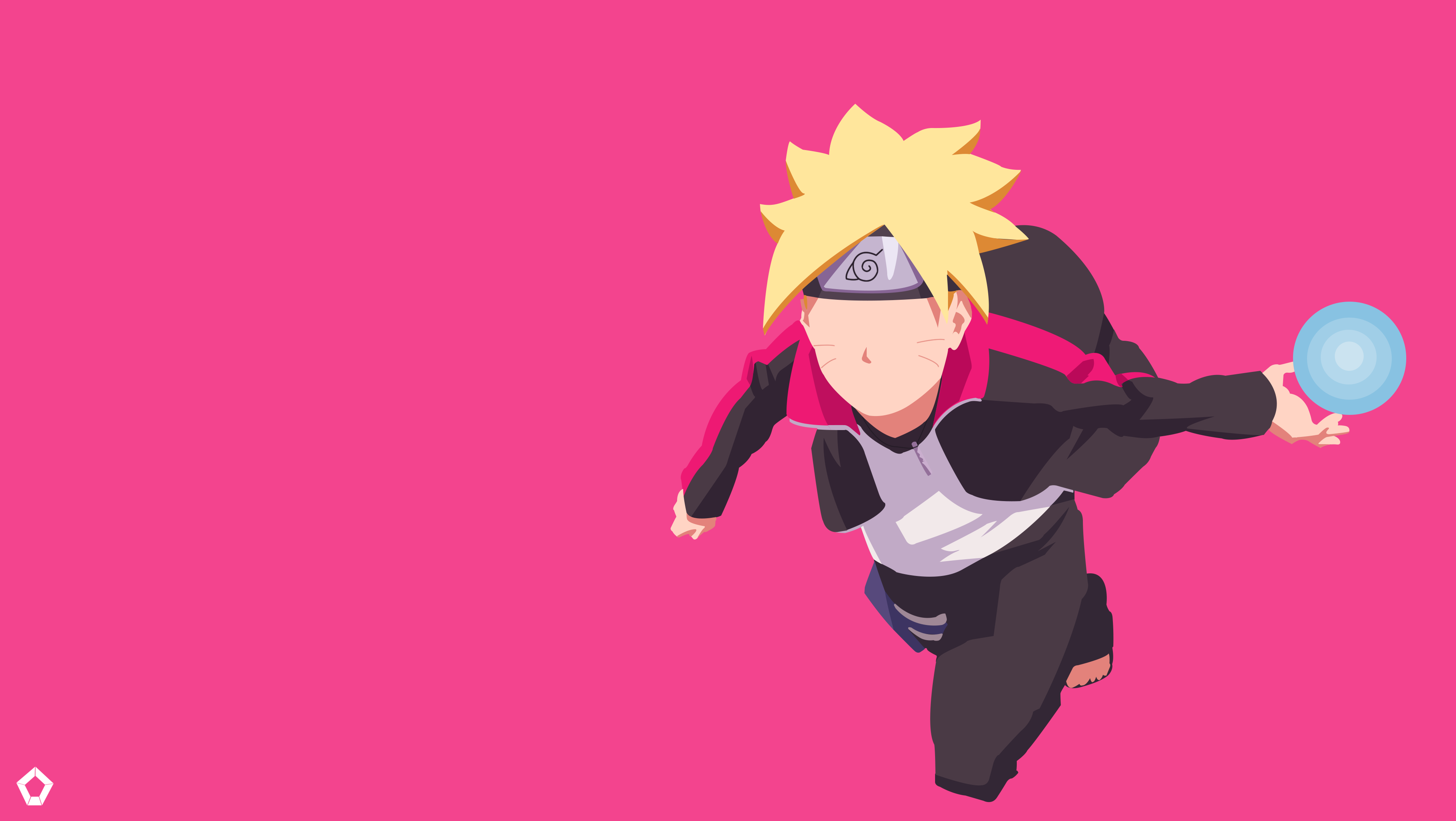 Boruto Hd Wallpaper Background Image 3832x2161 Id 810277 Wallpaper Abyss