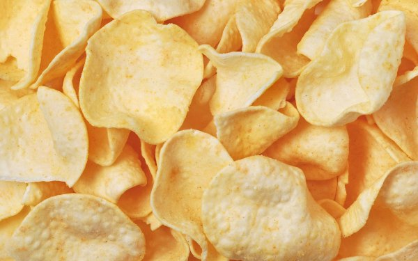 Food Chips Potato Chips Snack HD Wallpaper | Background Image