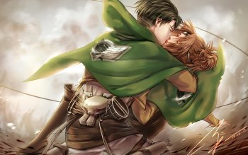 495 Shingeki No Kyojin Hd Wallpapers Background Images Wallpaper Abyss Page 14