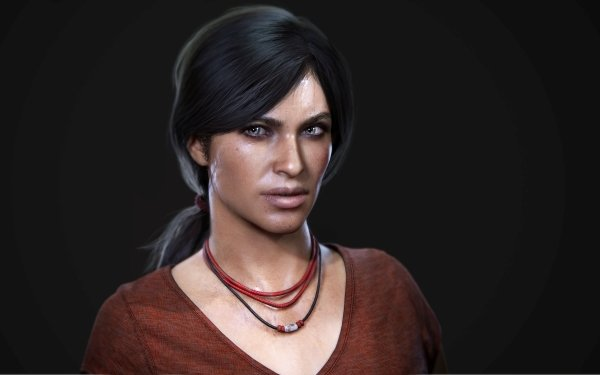 Video Game Uncharted: The Lost Legacy Uncharted Chloe Frazer HD Wallpaper | Background Image