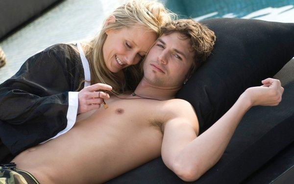 Movie Spread Ashton Kutcher Anne Heche HD Wallpaper | Background Image